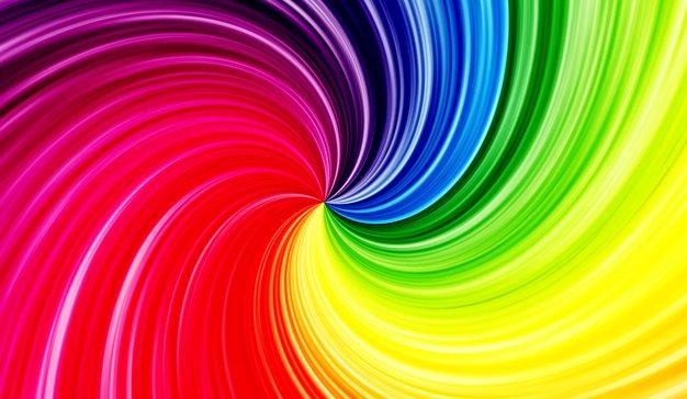 Que significa soñar con colores