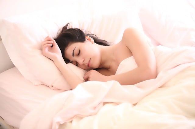 Que pasa al dormir