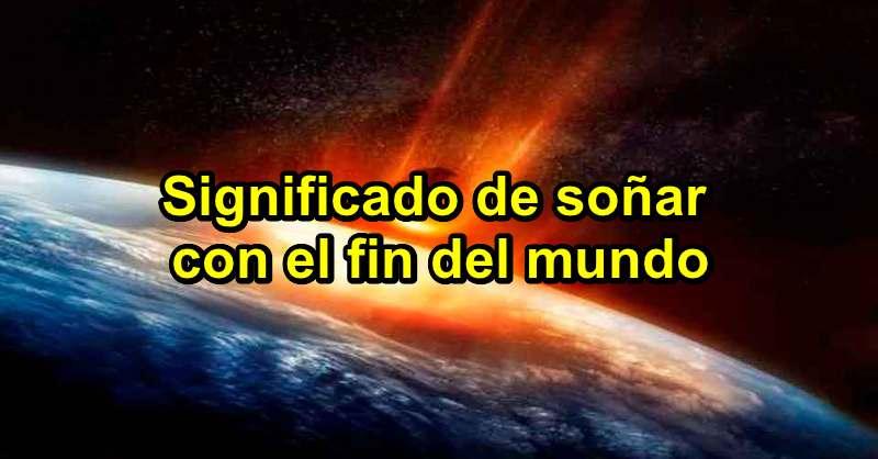 fin del mundo, sueños, 3 de octubre, 2012